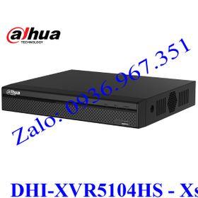 Đầu ghi hình Dahua DHI-XVR5104HS - X giá sỉ