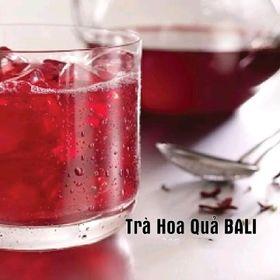 trà hoa quả Bali giá sỉ