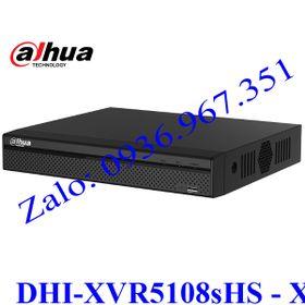 Đầu ghi hình Dahua DHI-XVR5108HS - X giá sỉ