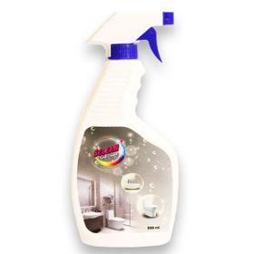 Sản phẩm tẩy rửa cao cấp đồ sứ TOILET CLEANER bình xịt 500ml giá sỉ