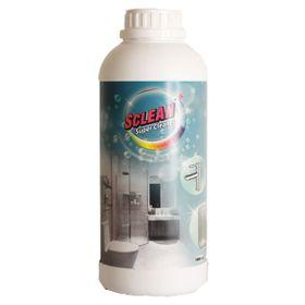 Sản phẩm tẩy rửa cao cấp đồ sứ SUPER CLEANER bình tròn 1000ml giá sỉ