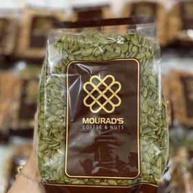 Hạt bí Mourad's bóc vỏ gói 500g của Úc giá sỉ