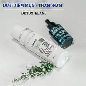 detox mak thải độc số1 giá sỉ