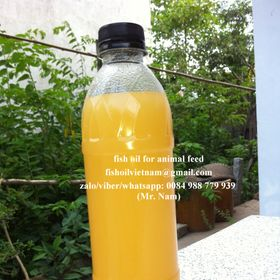 Fish Oil for animal feed giá sỉ
