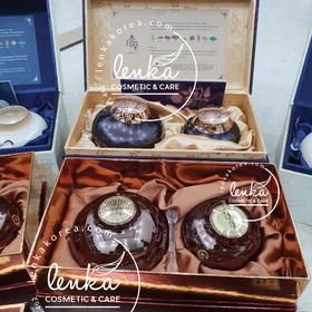 Lacto LTA Recovery Cream Set- kem dưỡng da ban đêm nội địa Hàn Quốc giá sỉ