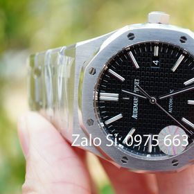 Đồng hồ cơ Audemars Piguet siêu cấp Thụy Sĩ giá sỉ