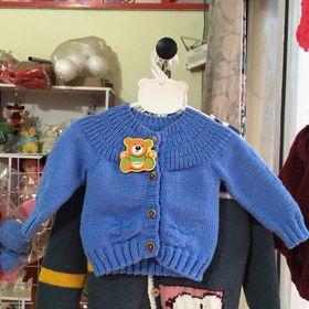 Áo len Handmade giá sỉ