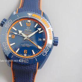 Đồng hồ cơ Omega siêu cấp GMT giá sỉ