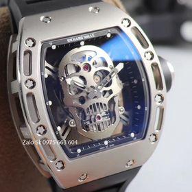 Đồng hồ cơ Richard Mille lộ máy giá sỉ