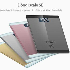 Cân điện tử Iphone Scale SE - vỏ xanh giá sỉ