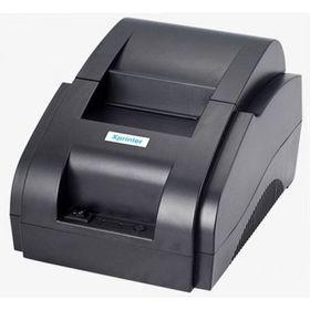 Máy in hóa đơn nhiệt Xprinter XP-58iiH khổ in 58mm giá sỉ
