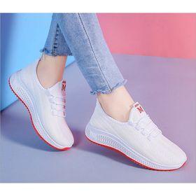 Giày Sneaker Nữ Đế Đỏ giá sỉ