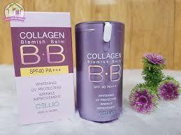 Kem nền BB collagen celio giá sỉ