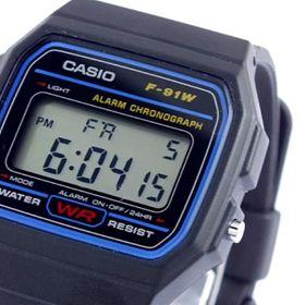 Đồng hồ điện tử F-91w giá sỉ