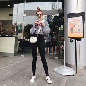 Quần Legging Hàn Quốc xịn giá sỉ