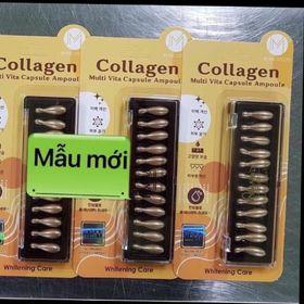 Collagen tươi hàn quốc giá sỉ