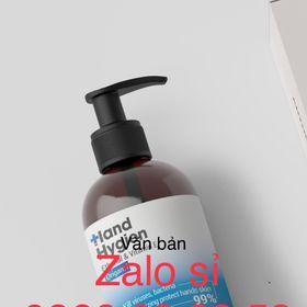 Rửa tay khô chuyen sỉ giá sỉ