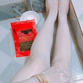tắm trắng hồng sâm giá sỉ