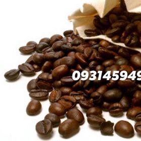 Cafe Arabica hạt mộc rang nguyên chất giá sỉ giá sỉ