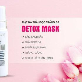 Mặt nạ thải độc detoxblanc giá sỉ