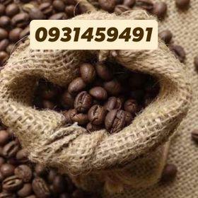 Cafe Arabica hạt mộc rang nguyên chất giá sỉ