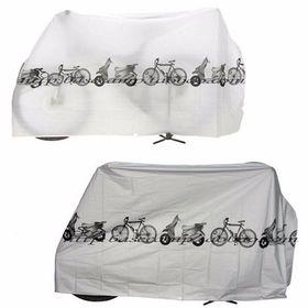 Bạt phủ hình xe đạp giá sỉ