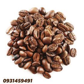 phân phối sỉ cafe robusta hạt rang mộc giá sỉ