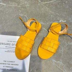 Giày sandal rõ soi giá sỉ