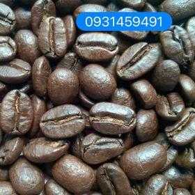 Phân phối sỉ cafe arabica hạt rang mộc giá sỉ