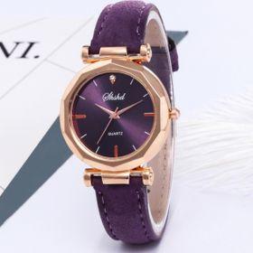 Đồng hồ đeo tay nhiều màu mẫu y hình giá sỉ
