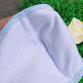 Khẩu trang 100 cotton 2 lớp giá sỉ