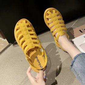 Giày sandal rọ ba giá sỉ