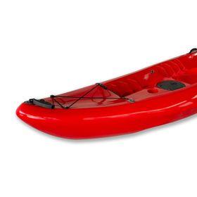 Composite Kayak 398 - 3 chỗ giá sỉ