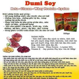 Tinh chất mầm đậu nành giá sỉ