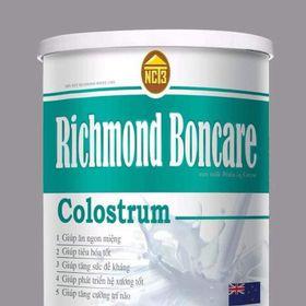 Sữa non Richmond Boncare clostrum giá sỉ