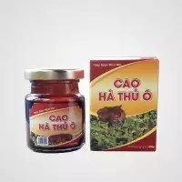 Cao hà thủ ô Minh nhi 100gr- giá sỉ