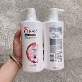 Dầu gội Clear Sakura Fresh 480ml giá sỉ
