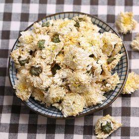 Trà hoa cúc trắng giá sỉ