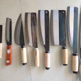 Bộ dao 8 món giá sỉ