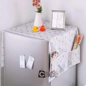 Tấm phủ tủ lạnh tiện dụng giá sỉ