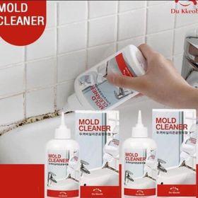 Dung dịch tẩy mốc thiết bị vệ sinh MOLD CLEANER giá sỉ
