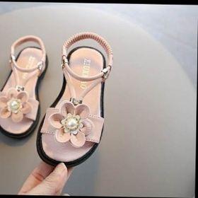 Sandal hoa đính ngọc sang chảnh giá sỉ