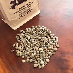 Cafe Hạt Nguyên chất, cafe Mộc giá sỉ