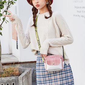 Túi đeo chéo thời trang đơn giản dễ phối đồ kiểu dáng trẻ trung giá sỉ