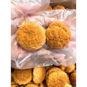 Bánh Dừa Sữa Nướng - Cực Ngon 1 Kg giá sỉ
