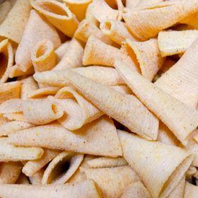 Bánh Nón ( Bánh Chóp ) - Siêu Ngon - 1 Kg ( Vị Mặn & Giòn ) giá sỉ