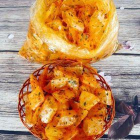 Bánh Tráng Cuộn Tôm Ngon 1 KG giá sỉ