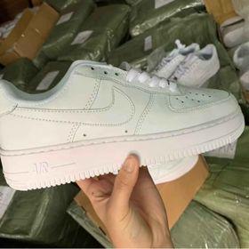 Giày Sneaker Af1 full white - full Box giá sỉ