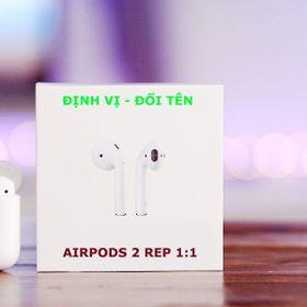 Tai Nghe Airpods 2 Rep 1:1 giá sỉ