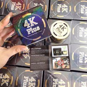 Kem 4K xuất xứ Thái Lan giá sỉ